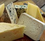 PNW Cheeses